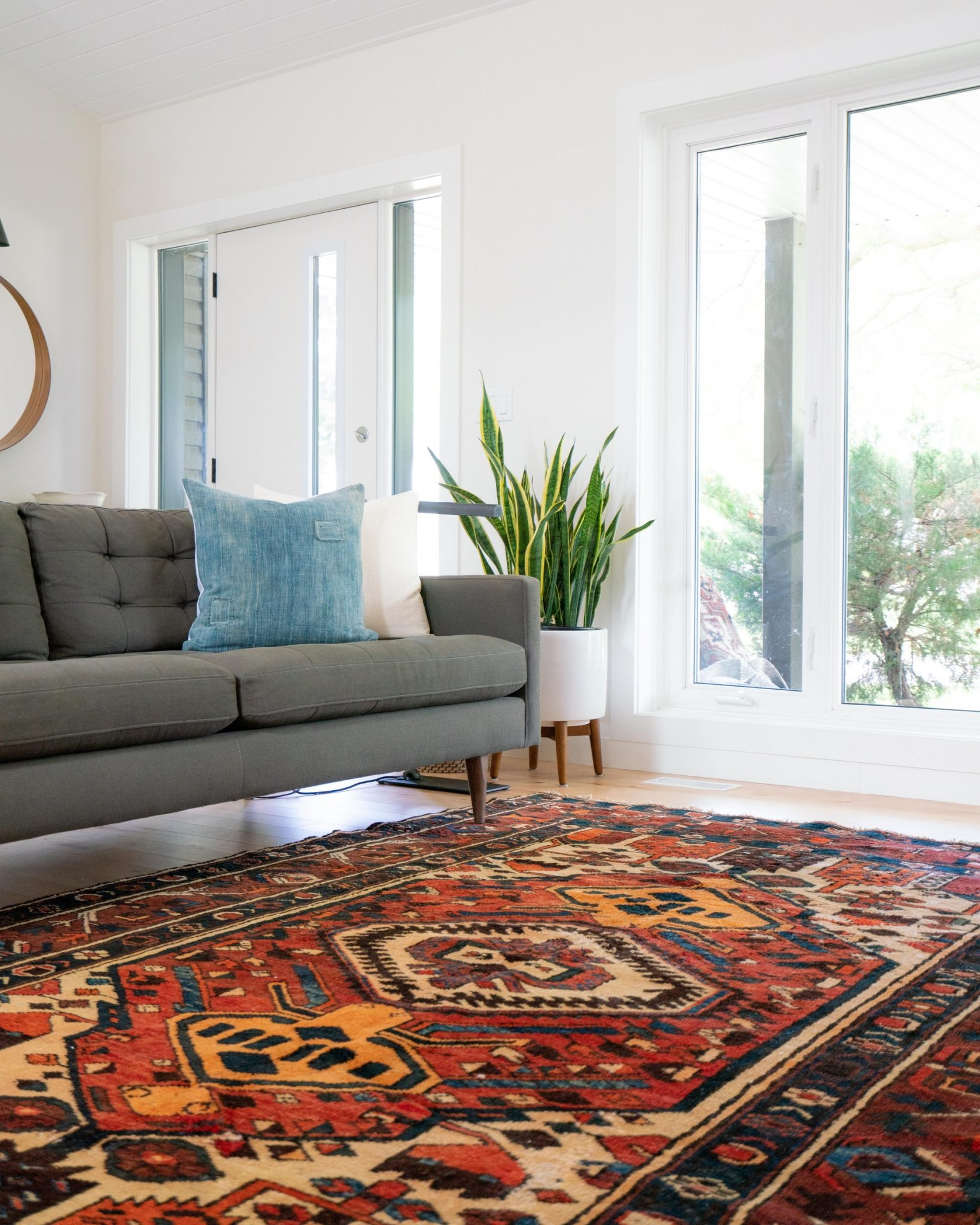 Read more about the article Saveti za održavanje tepiha, itisona i otirača