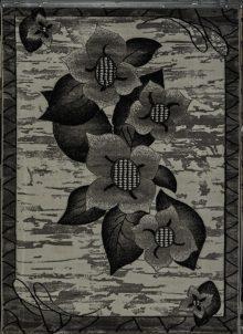 PP CARVING 1890 CREAM D.GREY