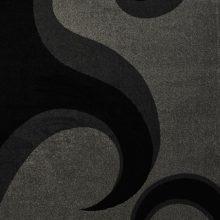 TWIST 0234A BLACK / L.GREY