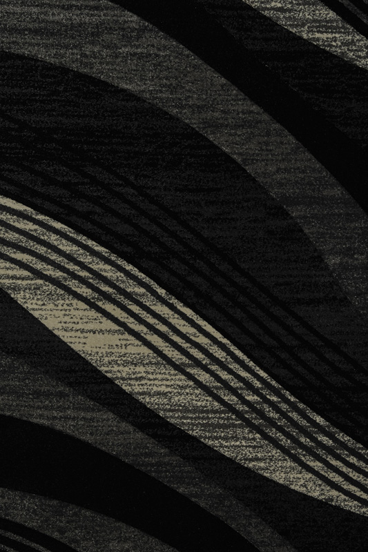 TWIST CARVINO 1589A L.GREY / BLACK