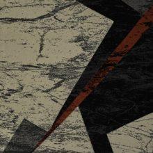 TWIST CARVINO 2032A L.GREY / BLACK