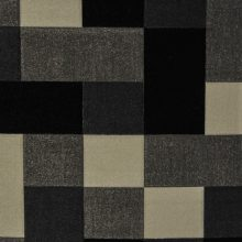 TWIST CARVINO 2040A L.GREY / BLACK