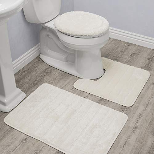Baltic-Linen-Bellados-Luxury-Bath-Rug-1-Mat-1-Contour-1-Universal-Toilet-Set-Lid-Cover-Cream-3-Piece-0-0